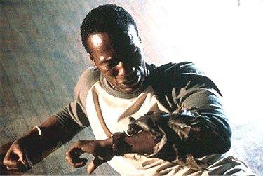 "Leon in 1999's ""Bats"""